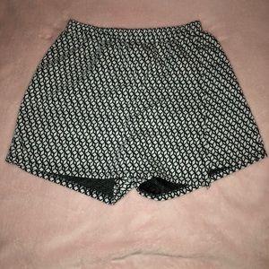 Charlotte Russe Short/Skirt